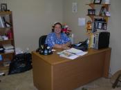 RPICC Front Office