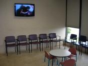 RPICC Waiting Room